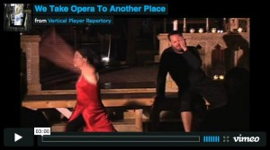 We Take Opera To Another Place